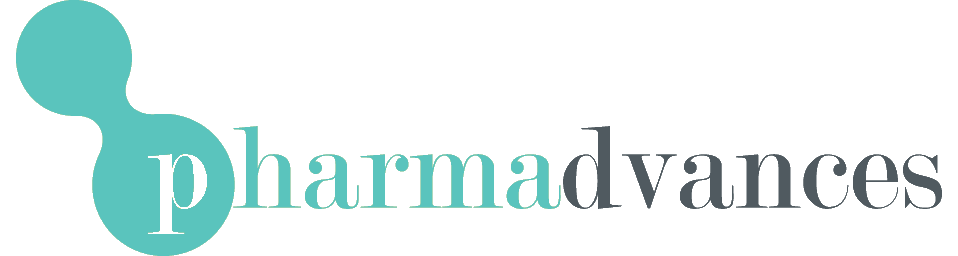 Logo pharmadvances